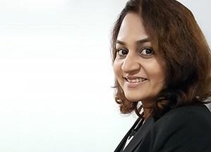 Ayesha Jahan Bibha
