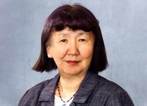 Irina Khindanova, PHD