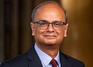 Vivek Choudhury, PHD